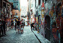 Best Cities in Australia - Melbourne