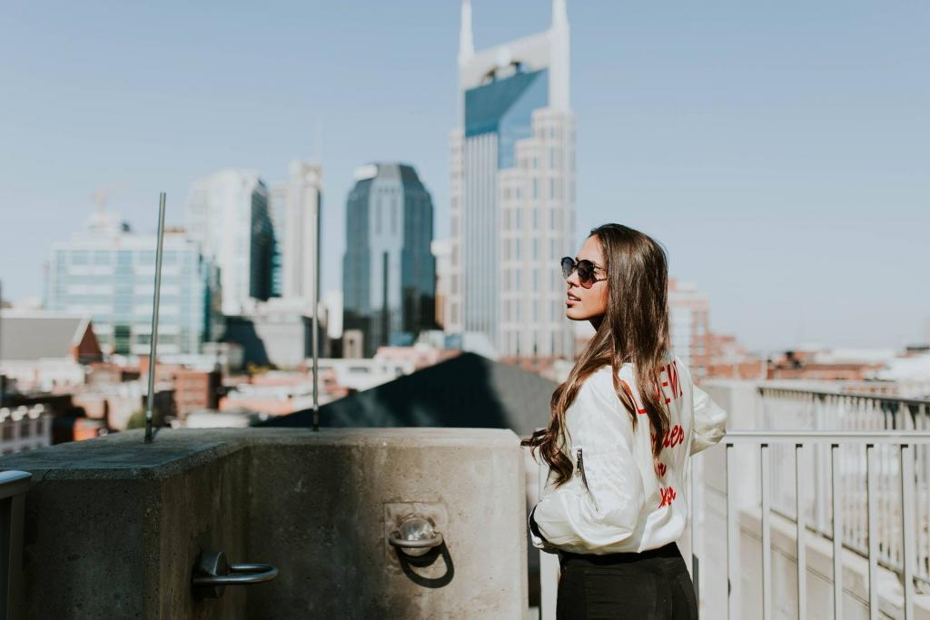 How to Spend a Girls Weekend in Nashville