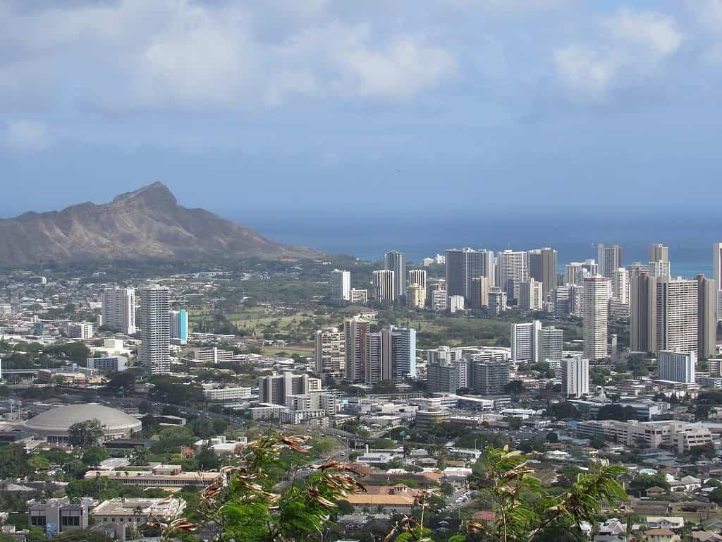 Oahu on a budget