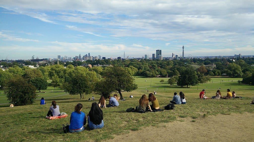 London on the cheap, United Kingdom