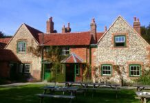 British Hotels - The Stag and Huntsman