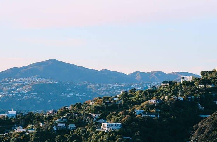 Wellington attractions, New Zealand