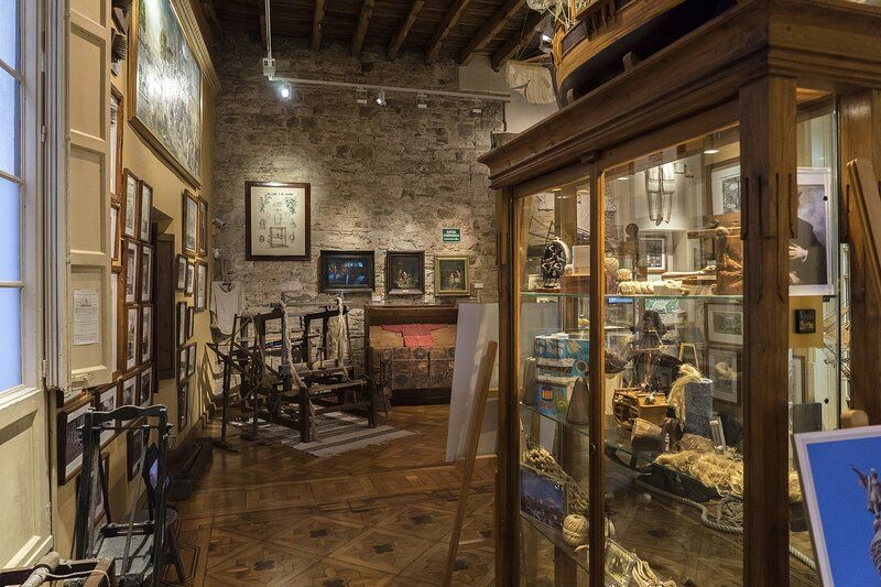 Hash, Marijuana and Hemp Museum in Barcelona