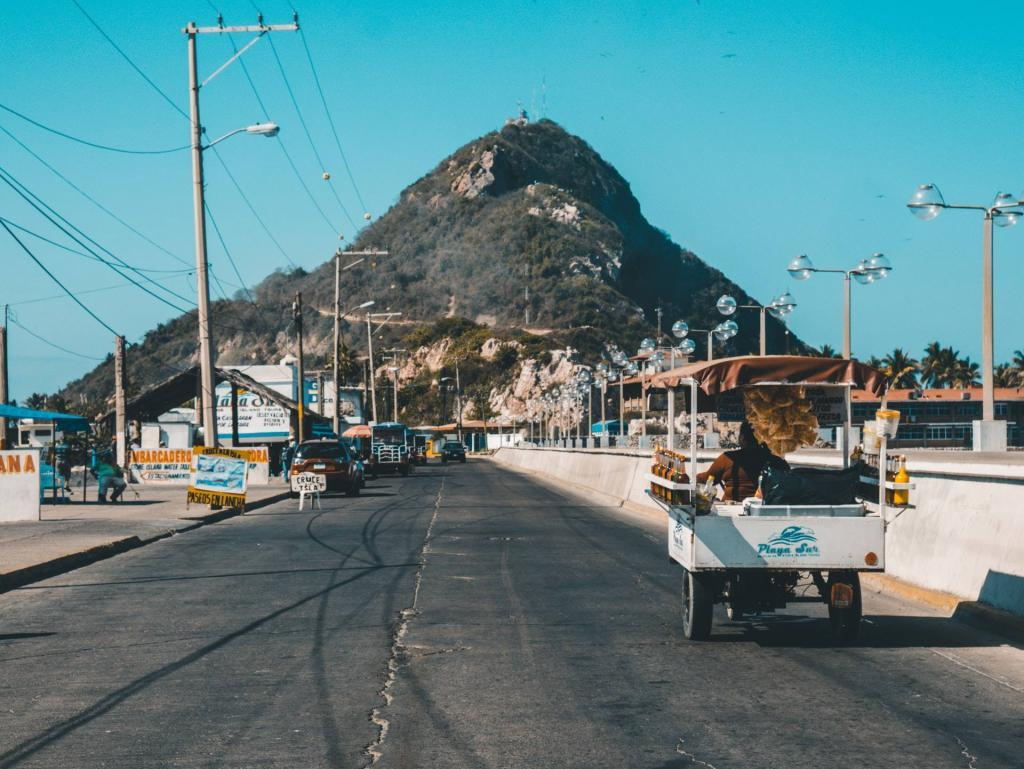 Reasons to visit Mazatlán, Mexico