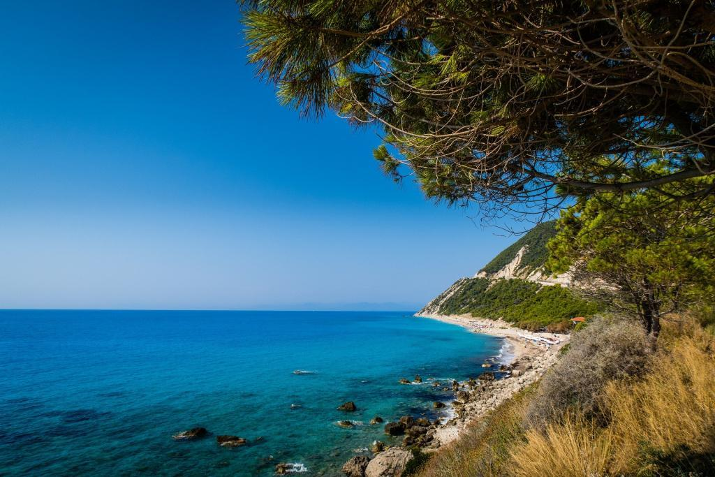 Lefkada, an undiscovered Greek island