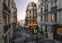 Montmartre, Paris - Paris for beginners