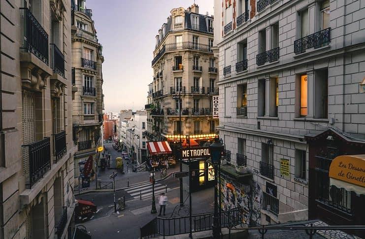 Montmartre, Paris - Paris for beginners