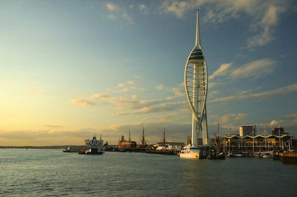 Things to do in Portsmouth, UK