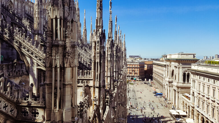 A Guide to the Most Beautiful Cities in Italy to Visit