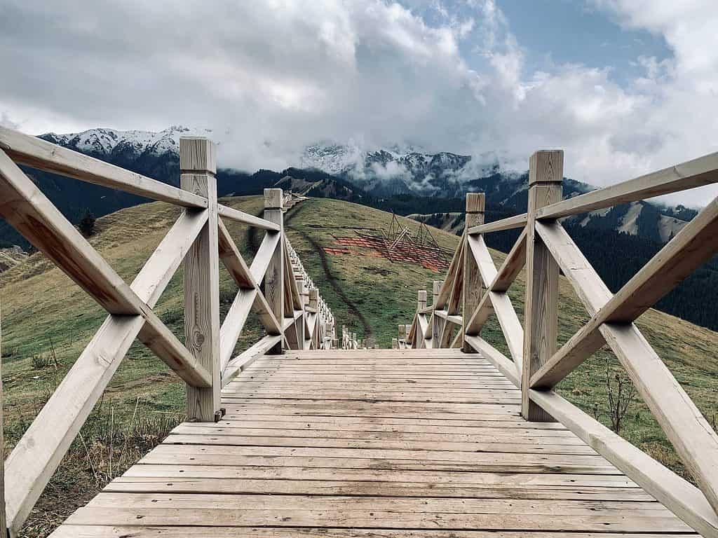 Sayram, Kazakhstan