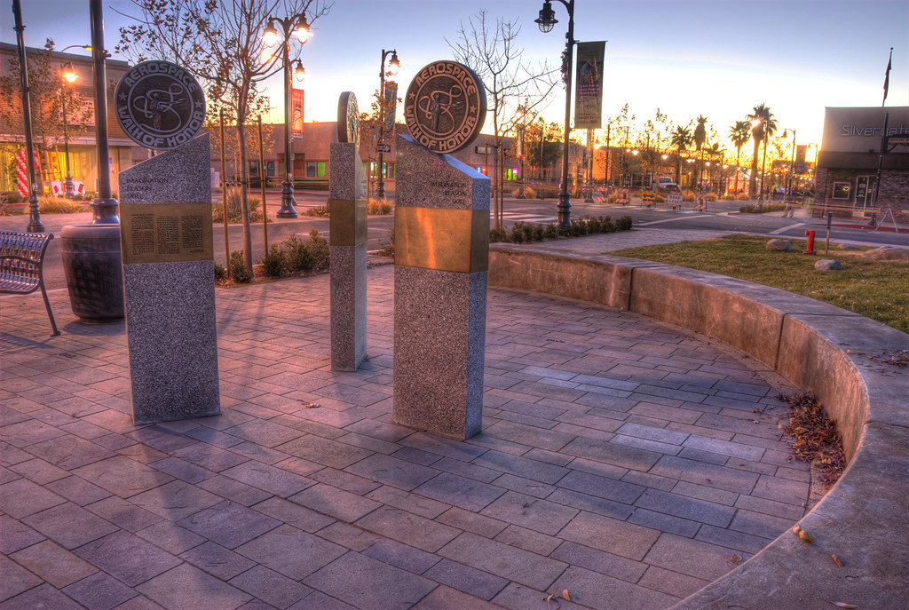 Things to do in Lancaster, California