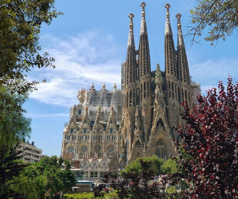 The Best Tourist Attractions in Barcelona