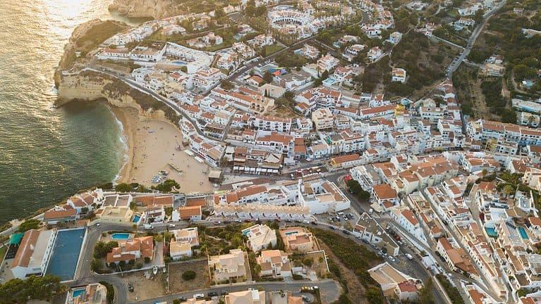 The Best Villa Rentals in Algarve, Portugal