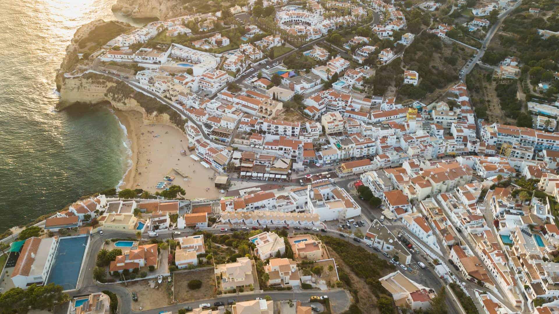 Villa Rentals in Algarve, Portugal