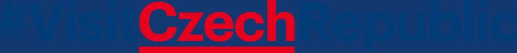 Visit Czech Republic logo