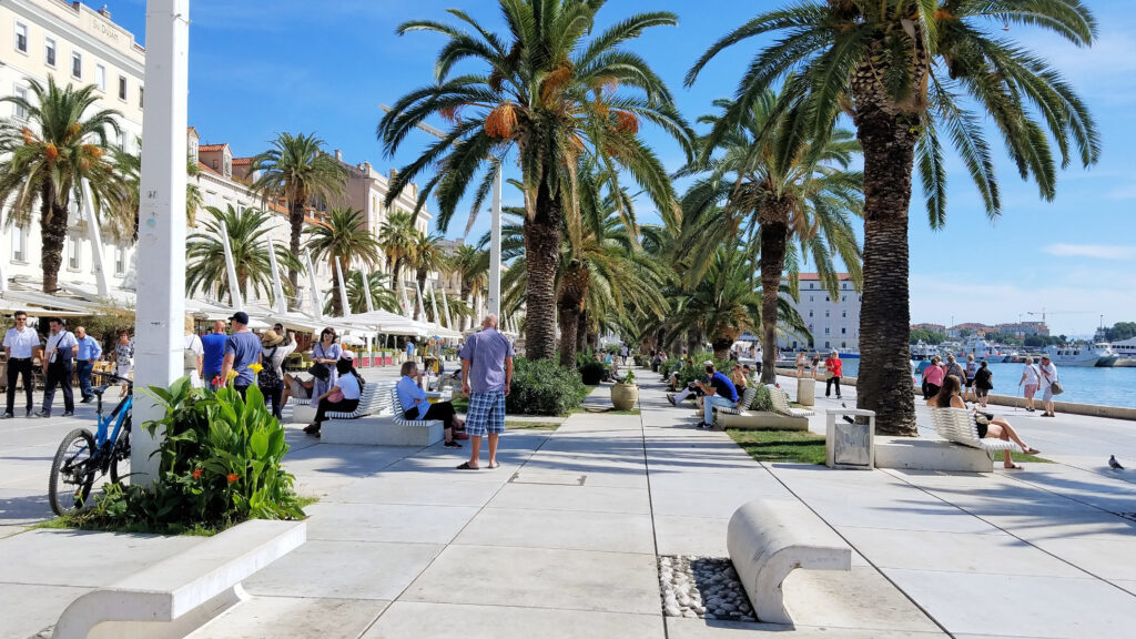 Guide to Split, Croatia