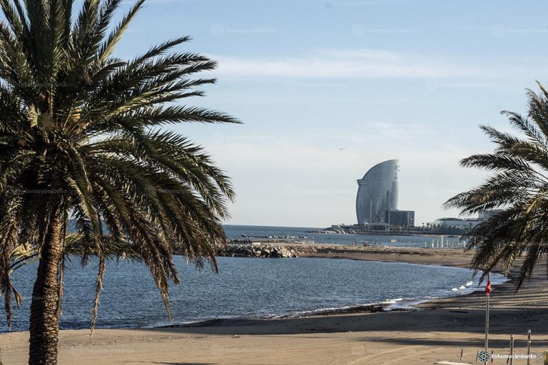 The Best Beaches in Barcelona (Including the Nude & Gay Beaches)
