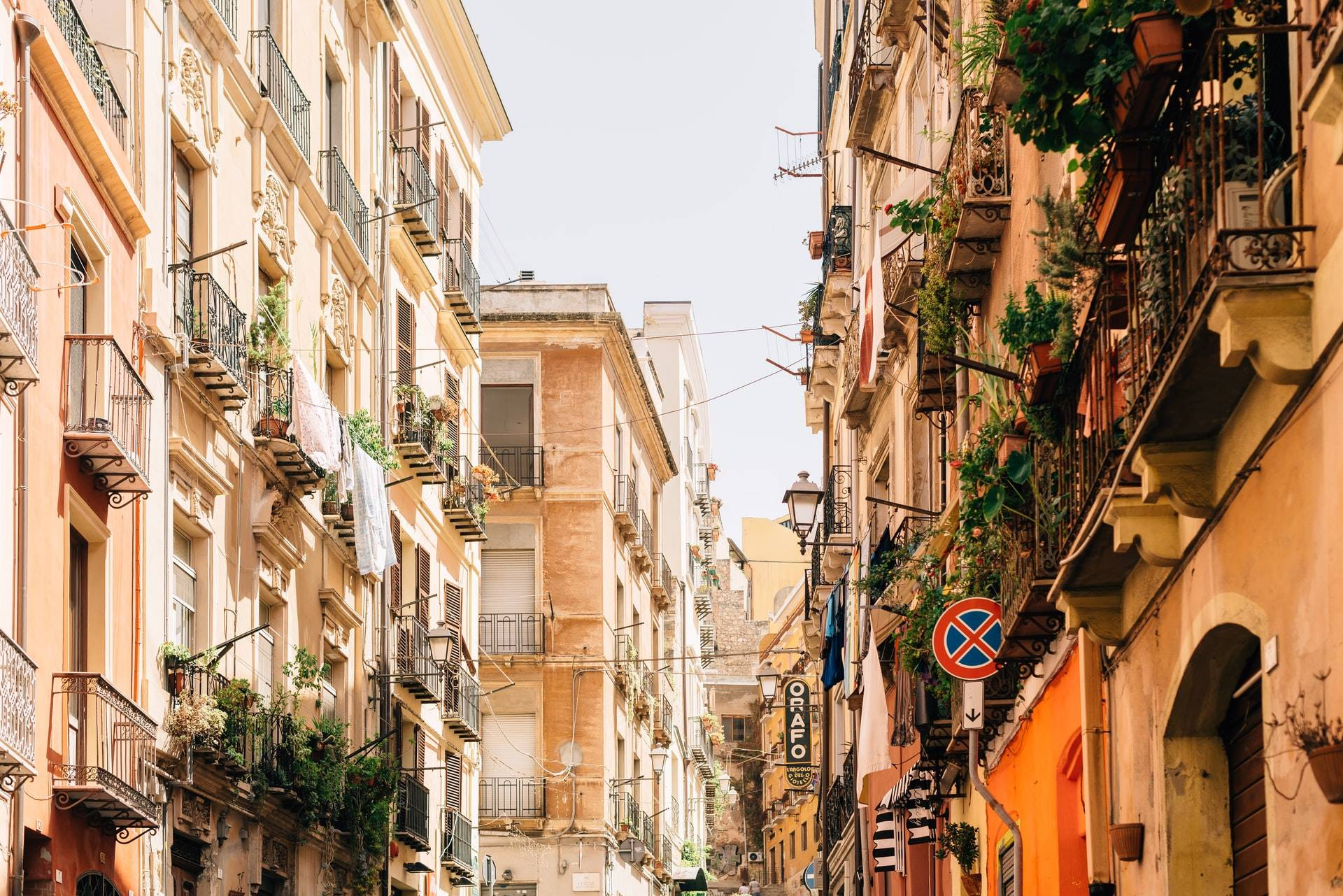 What to see in Cagliari, Sardinia Italy