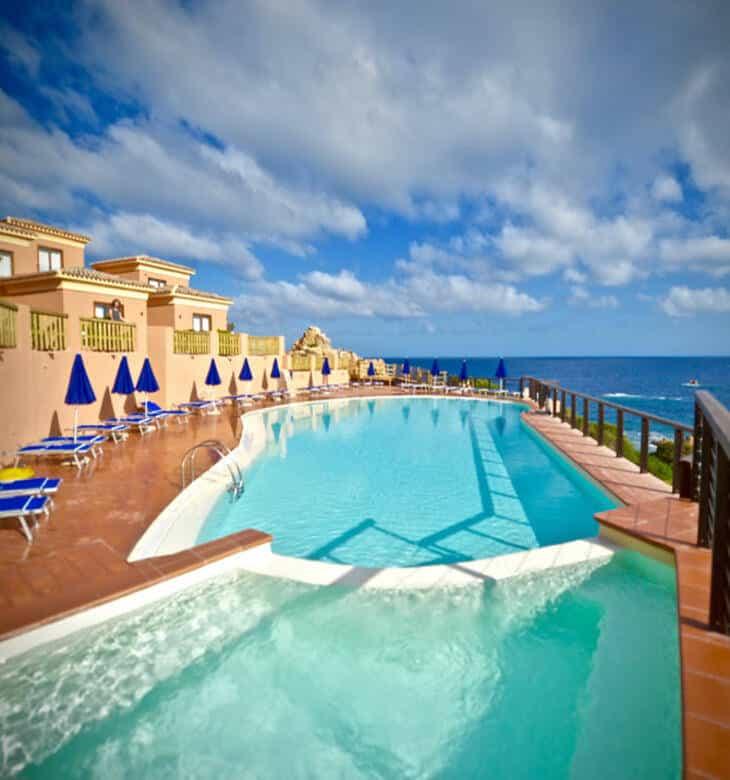 Hotels in Sardinia - Hotel Costa Paradiso