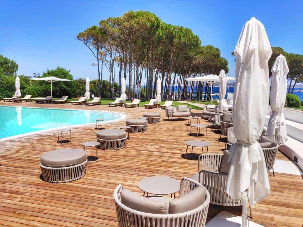 Where to stay in Sardinia - La Coluccia
