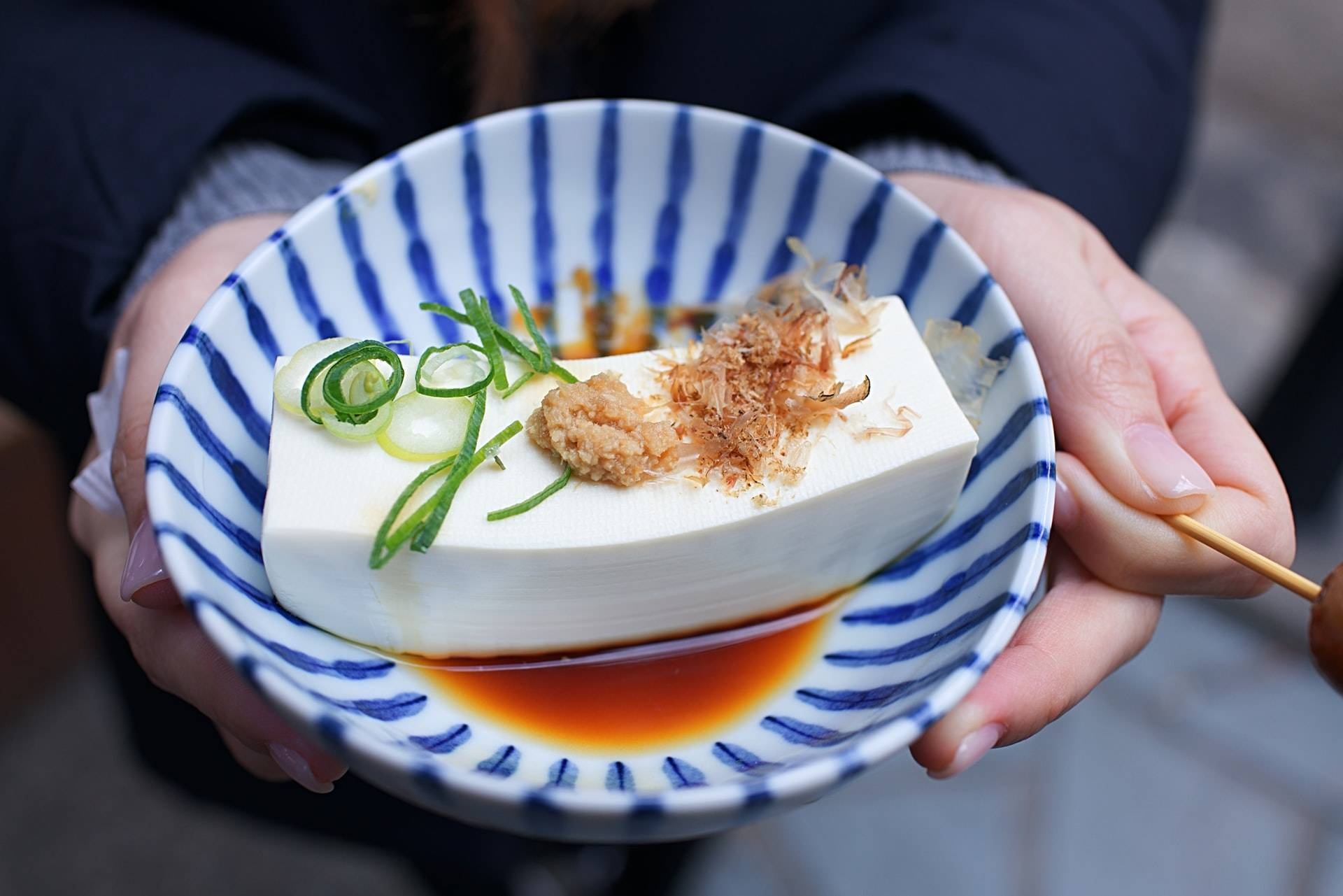 Tofu in Vietnam