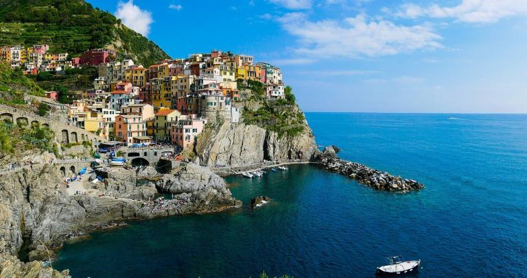 Where to Stay in Cinque Terre, Italy