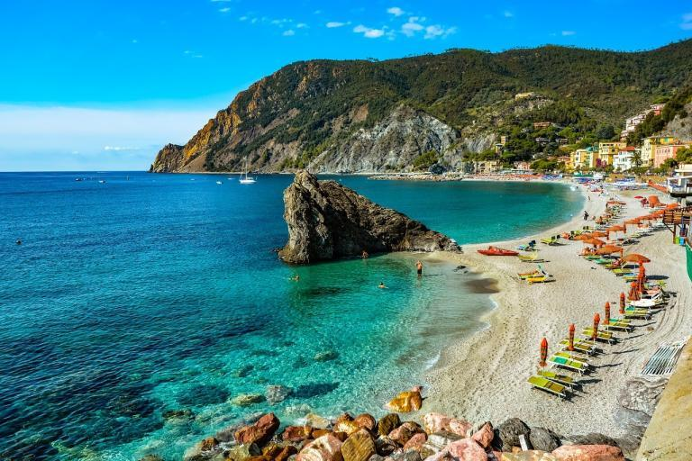 Where to Find the Best Beaches in Cinque Terre, Italy
