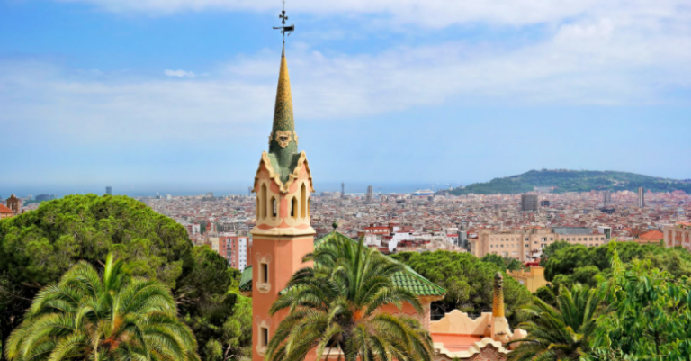 A Week in Barcelona   7 Day Itinerary