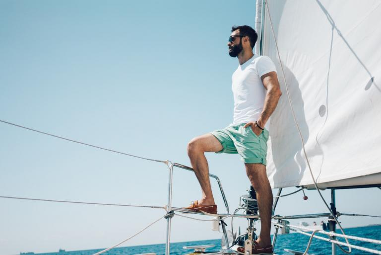 Why Merino Wool Clothing is Ideal for Traveling