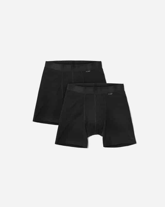 Unbound Merino boxers