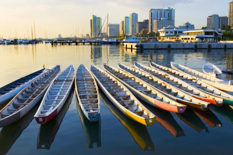 What to do in 24 hours in Manila, Philippines